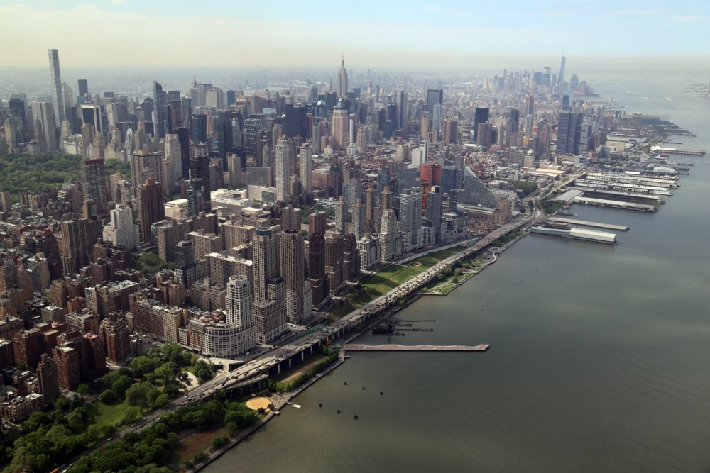 What's Next for the New York City Real Estate Market