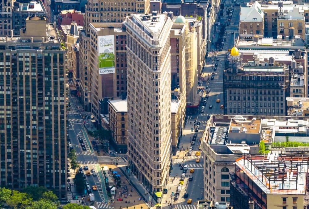 Marginal New York City Neighborhoods Hit First, Hardest