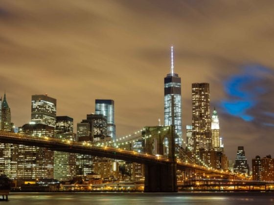 Big Changes in New York Real Estate Data