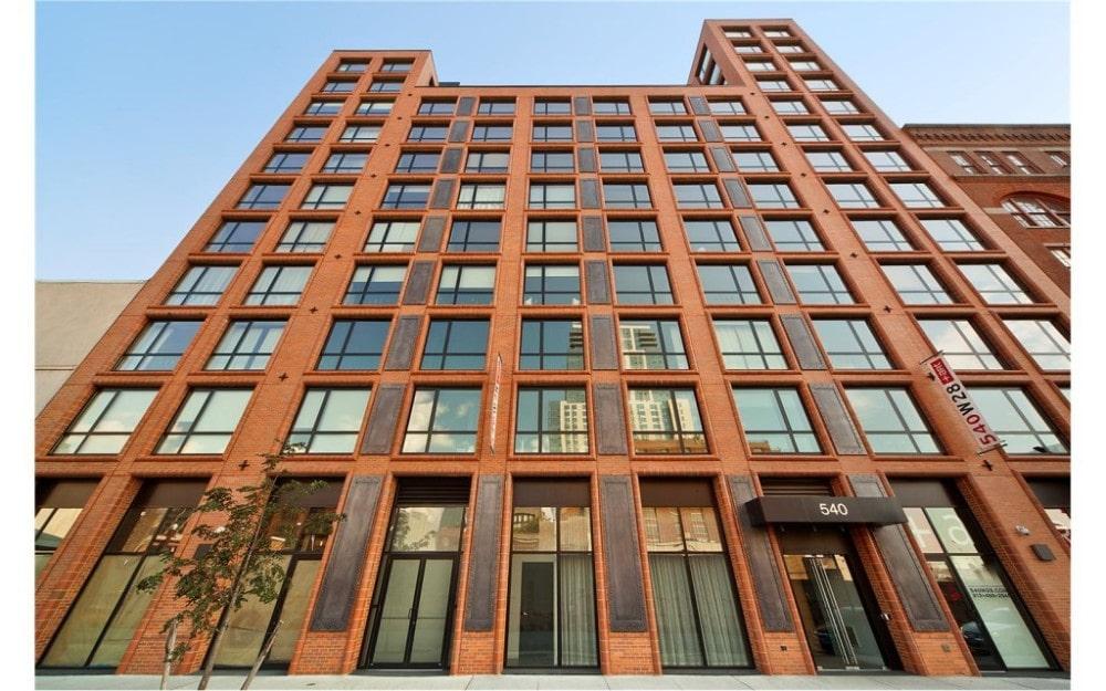 540 W. 28th Street Condominium
