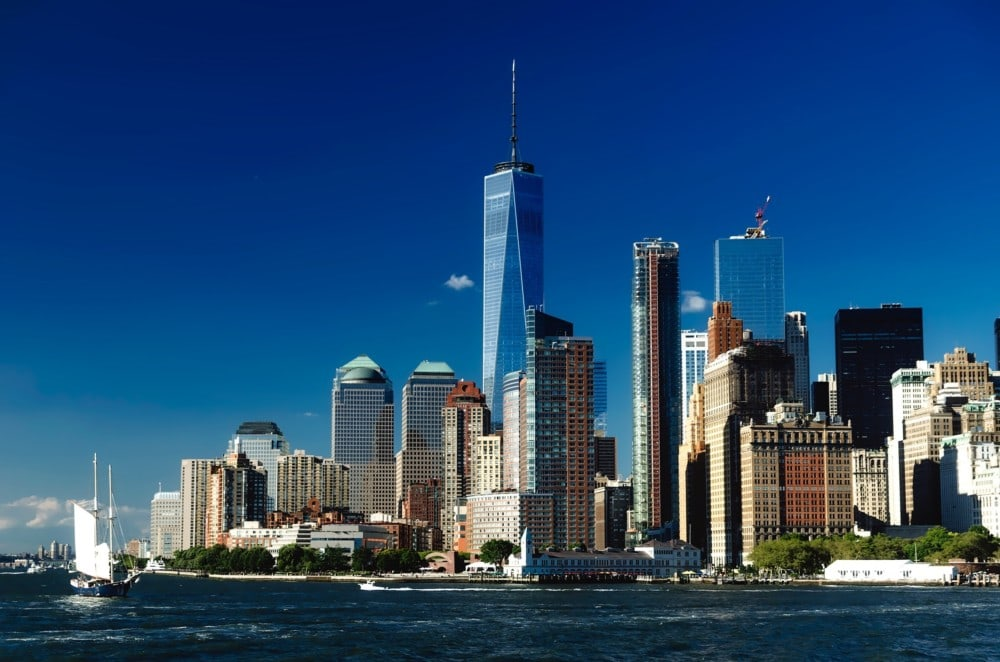 Buyers Look to Downtown Manhattan