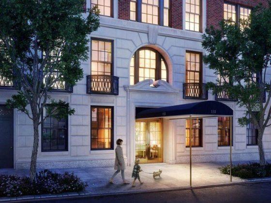 151 East 78th Street Condominium