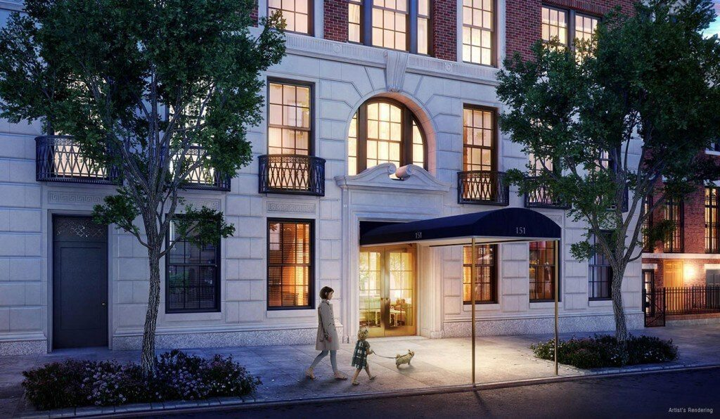 151 East 78th Street Condominium
