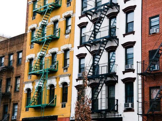 Nyc Apartment Rental