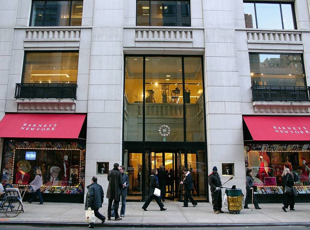 Favorite Places to Shop for New Yorkers