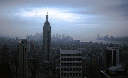 New York City Skyline3