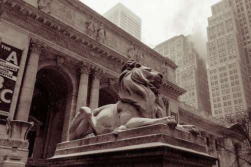New York Library1