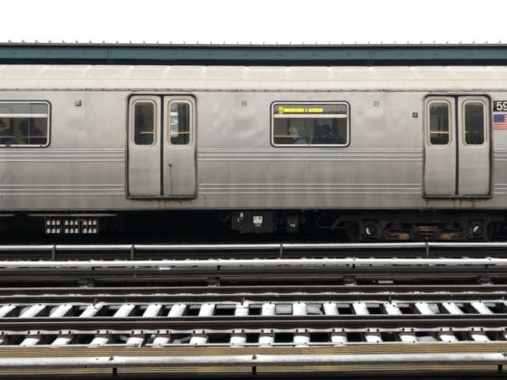 NYC Transit Subway