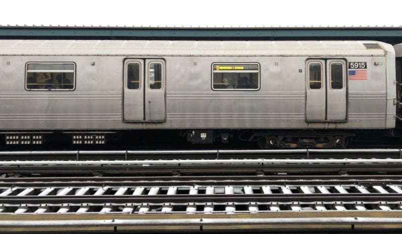 NYC Public Transportation