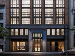 234 East 23rd Street1