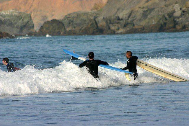 Summer Sports Activities