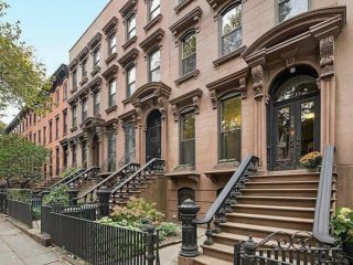 Italianate Brownstones Brooklyn1