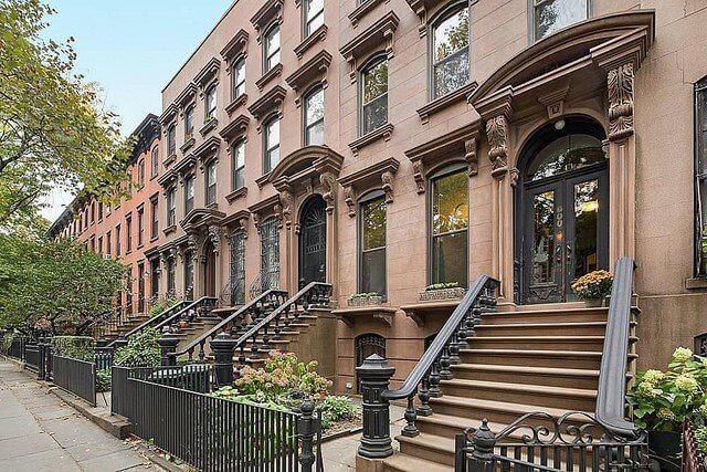 Italianate Brownstones Brooklyn1