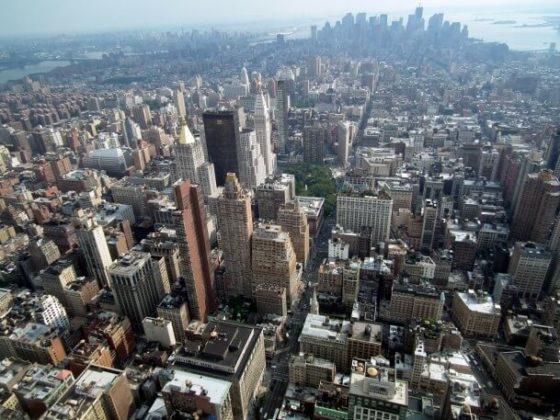 New York City 609x4571