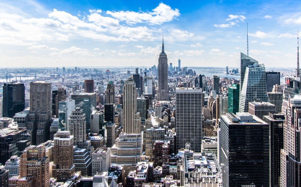 Why is NYC Real Estate Worth Buying?