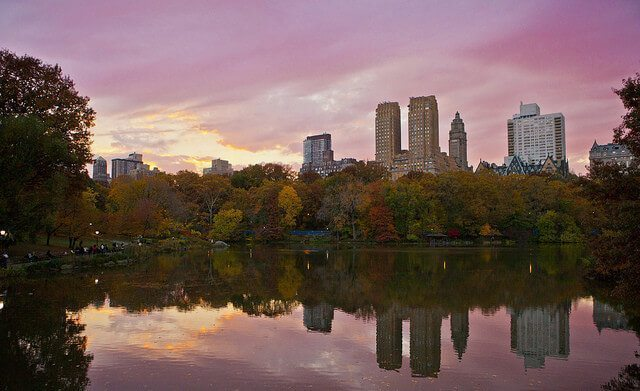 Manhattan Real Estate Fix