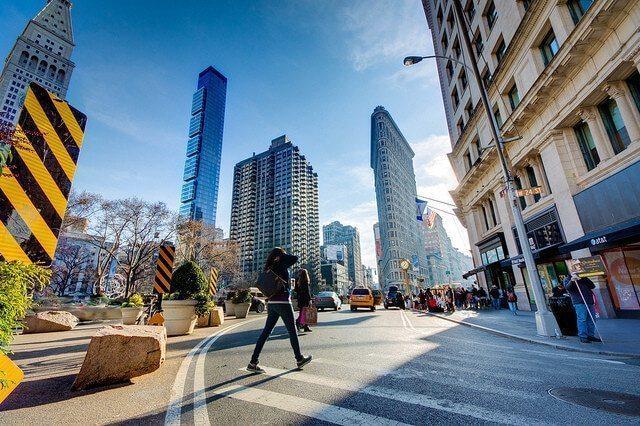 New York City Streets21
