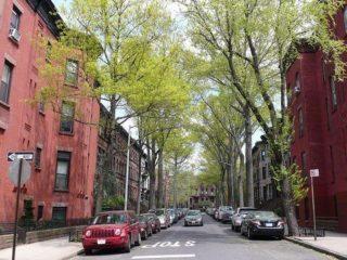 New York City Townhouses1