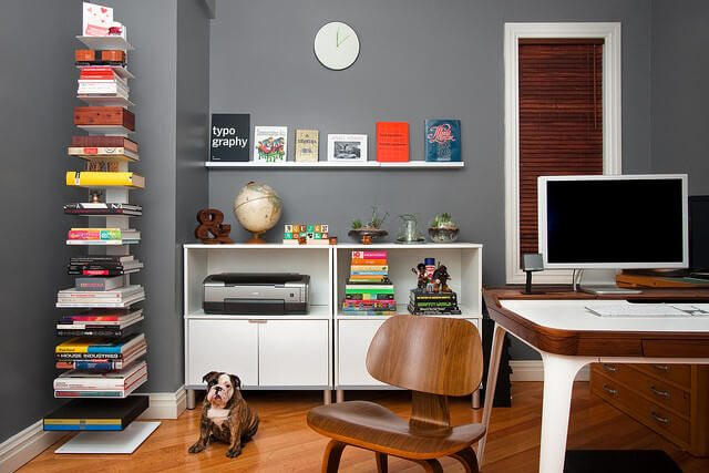 Tricks to Make a Small Space Look Bigger