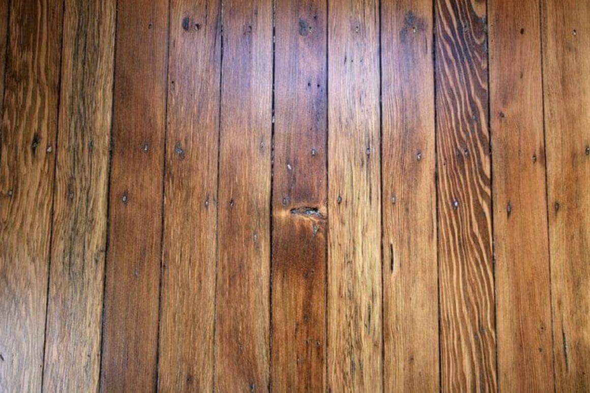 Replacing Wood Floors in a Prewar Apartment
