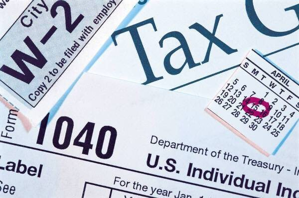 The Taxman Cometh: Homeowners Shouldn't be Afraid