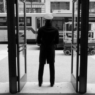 Doorman Duties Of Doorman Buildings in New York City