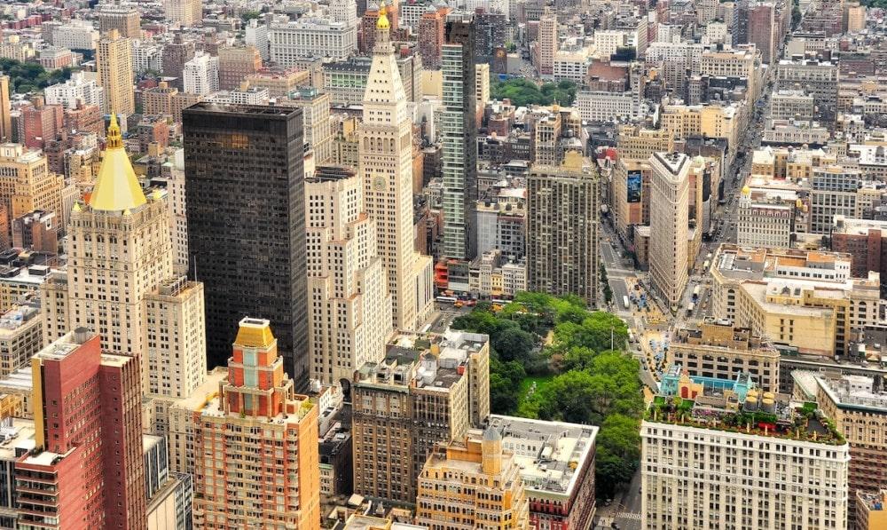 ACRIS NYC