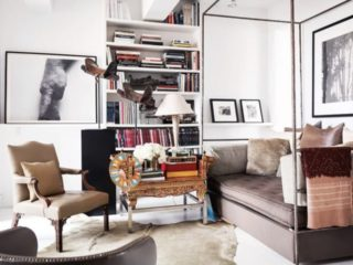 Hire an Interior Designer to Decorate Your NYC Home