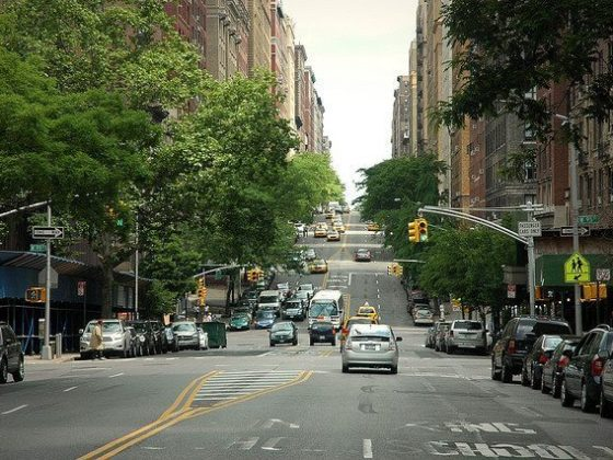 Best Streets: Riverside, West End, and Central Park West