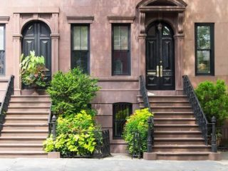 Brooklyn Townhouse