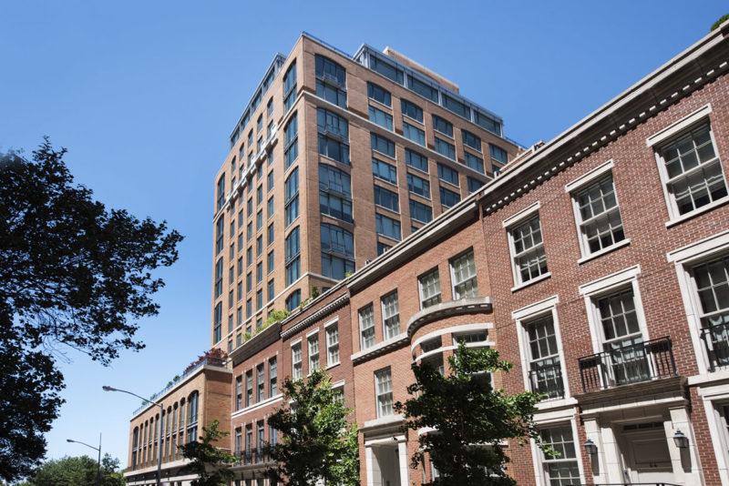 Manhattan Real Estate