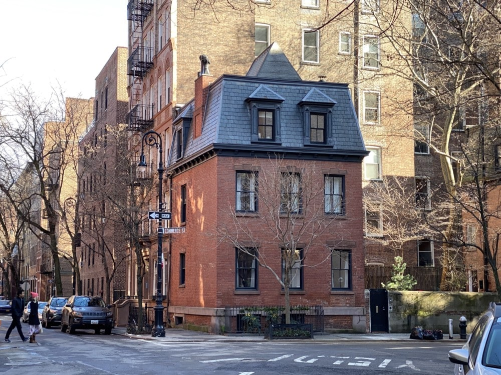 Best Things About Living in The West Village