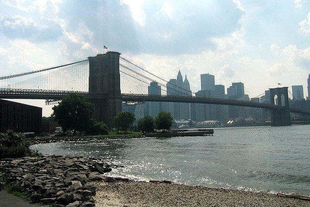 Dumbo New York City