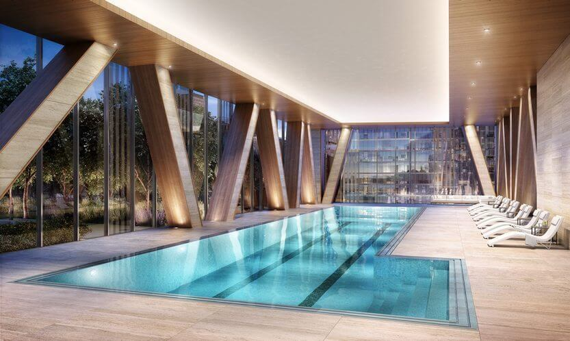 One-West-Street-Pool