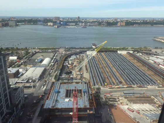 15 Hudson Yards Development