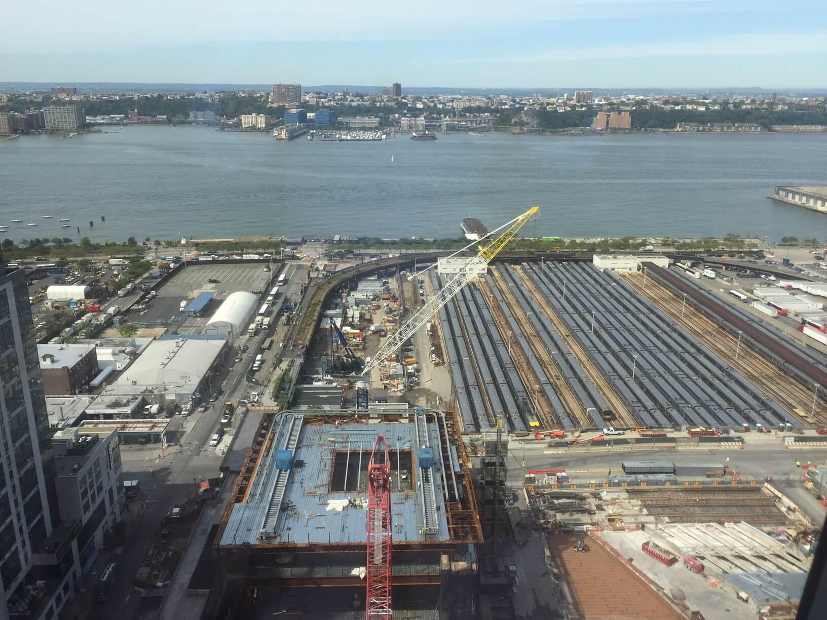 15 Hudson Yards Development