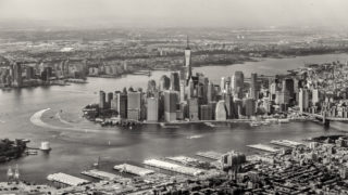 Manhattan Real Estate Prices