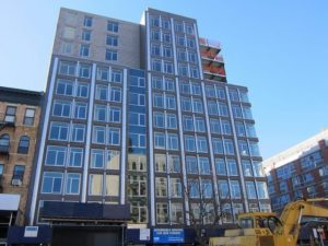 Affordable Housing Lottery in New York City