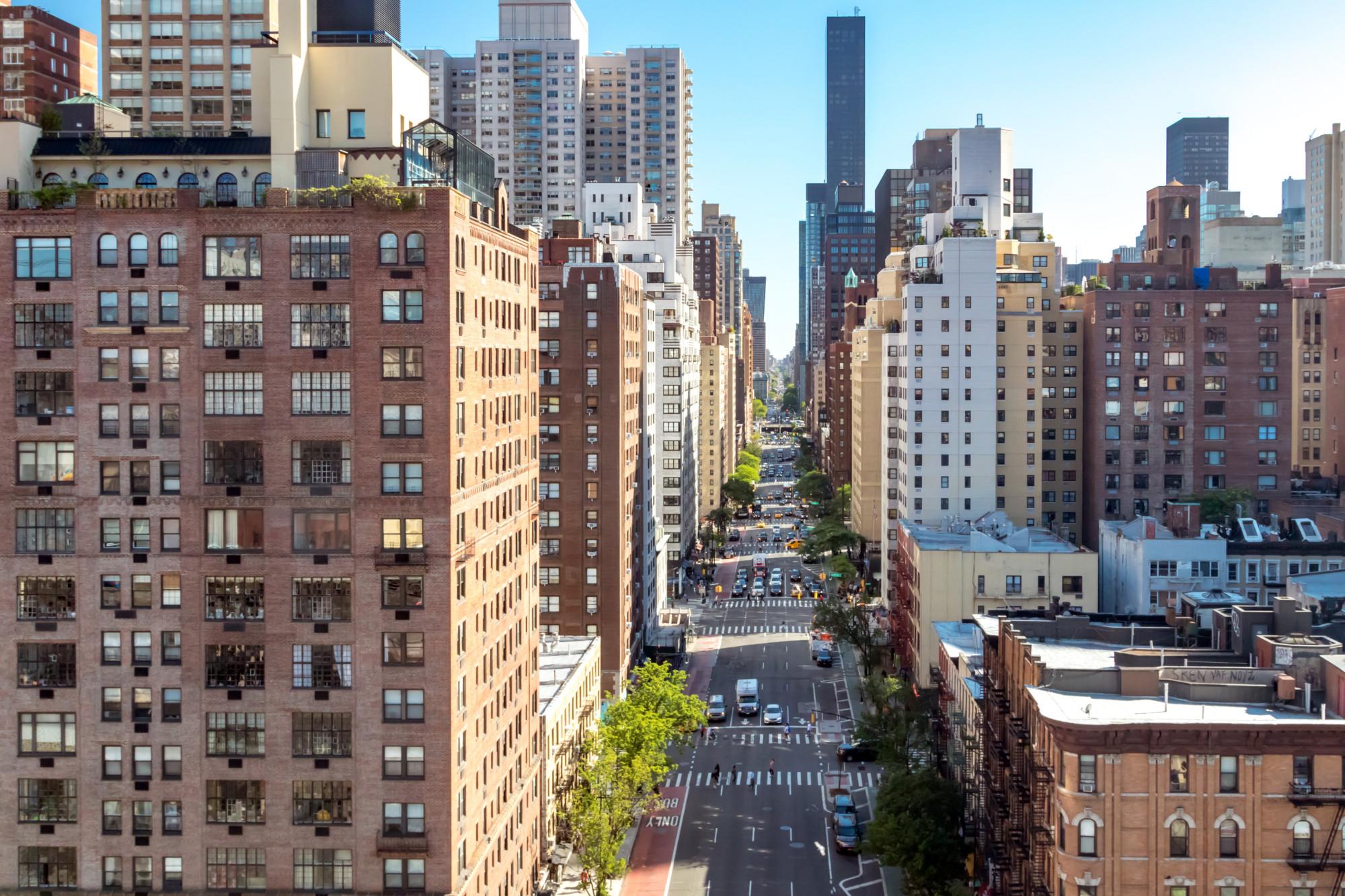 New York City Affordable Housing Lottery | ELIKA insider