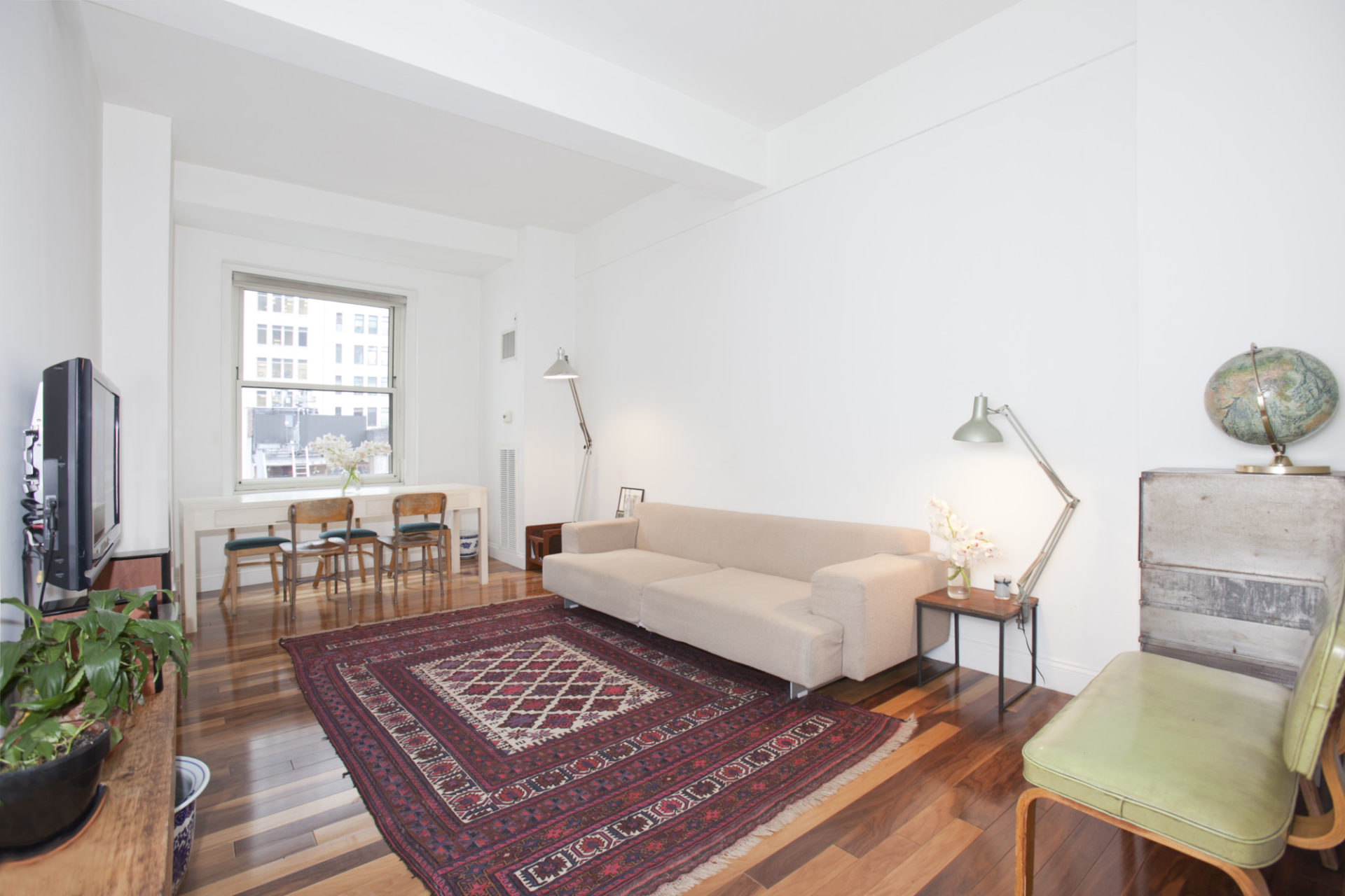12 Tips to Get Your New York City Apartment Organized