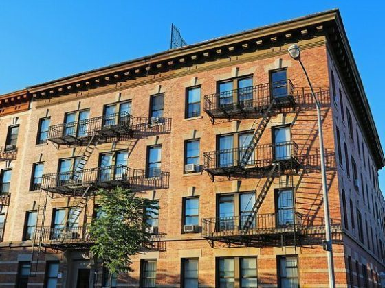 Investing in Income-Producing Properties