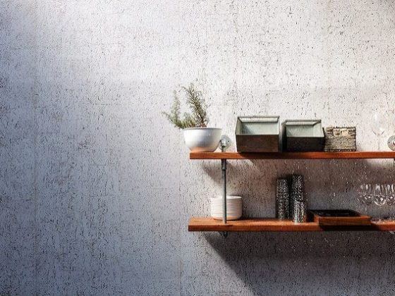 Storage Potential of Your Walls and Ceilings