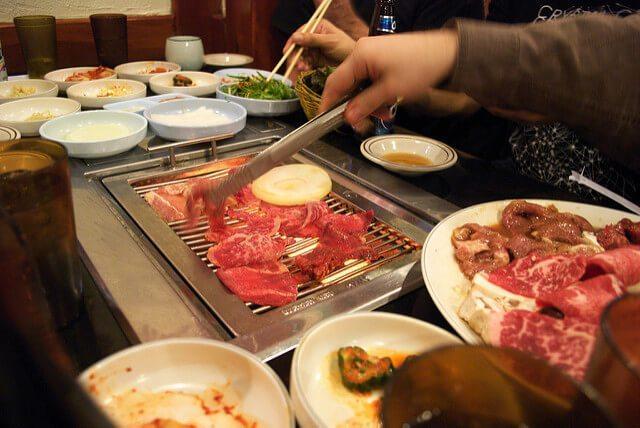 Koreatown: Amazing Cultural Microcosm