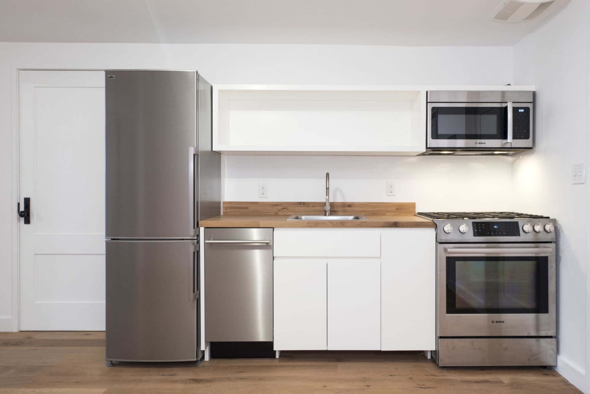 How to Organize Your Apartment in NYC