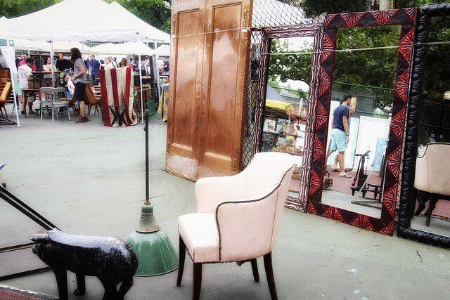 Brooklyn-Flea-Market