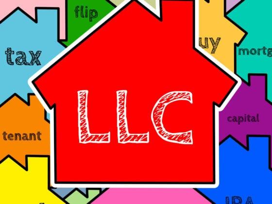 Llc Ownhership Structure