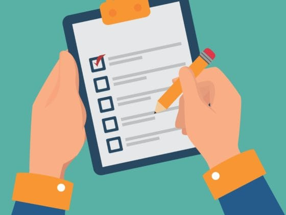 Final Walk-Through Checklist for Home Buyers