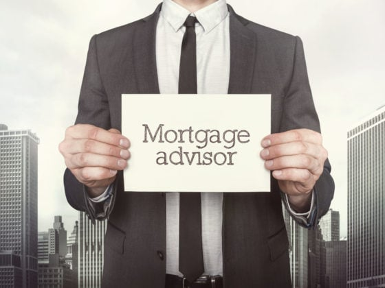 Mortgage Advisor