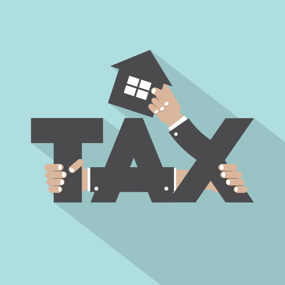 Tax Legislation Real Estate Taxes