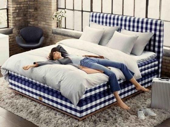 Hastens Vividus Luxury Bed 2